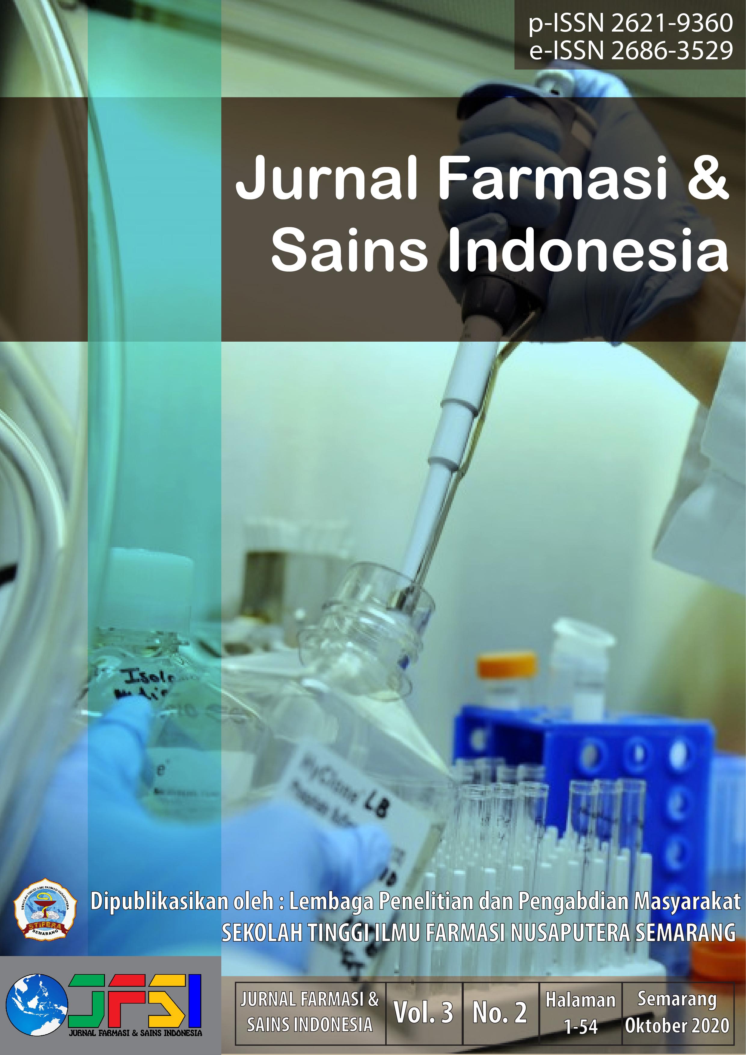 JFSI Vol. 3 No. 2